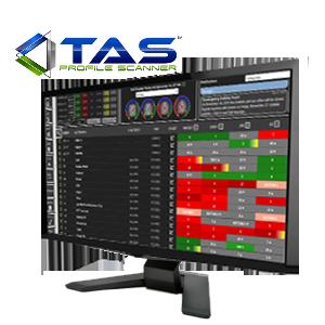 Install TAS Profile Scanner Plus+
